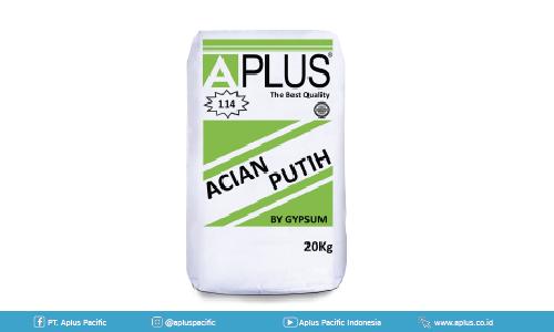 Aplus Acian by Gypsum