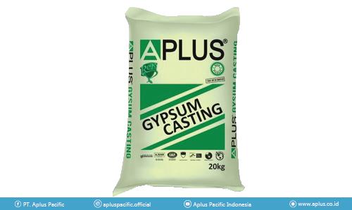 Aplus Gypsum Casting