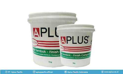 Aplus Finish Compound