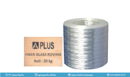 Aplus Fiber Glass Rooving