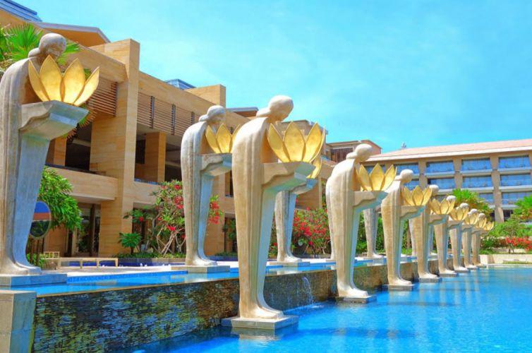 Hotel Mulia Bali
