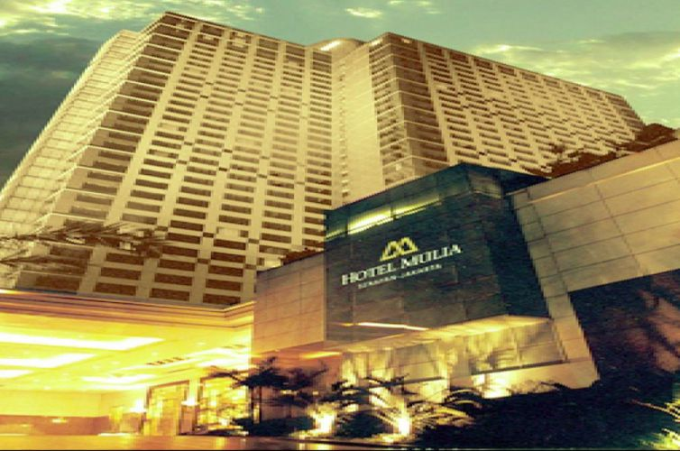 Hotel Mulia Jakarta