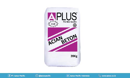 Acian Beton Aplus